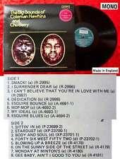 LP Big Sounds of Coleman Hawkins & Chu Berry