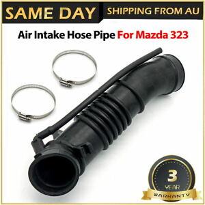 For Mazda 323 Air Intake Hose Pipe Tube 1.8L 2.0L Protegé Astina BJ Ford Laser