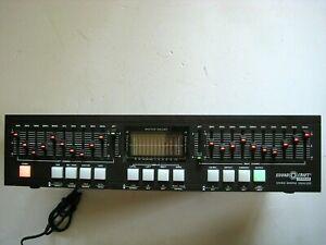 Verstärker Sound Craft Stereo Graphic Equalizer Conrad Electronic (Soundcraft)