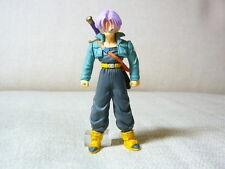 Dragon Ball Z Trunks HG Gashapon  Figure Bandai Mega House