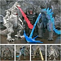 "8"" Godzilla Gojira Vs. King Kong KOTM Action Figure Movie Toys model Gift 2021"