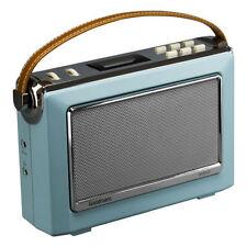 Goodmans OXFORDBLU Vintage Style DAB+/DAB/FM Digital Radio