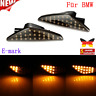 1 PAAR LED SEITENBLINKER BLINKER SMOKE SCHWARZ For BMW X3 F25 X5 E70 X6 SB20