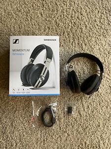 Sennheiser MOMENTUM 3Wireless Noise-Canceling Over-the-Ear Headphones -...