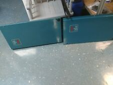 Hartridge 2500 Test Bench Side Panels
