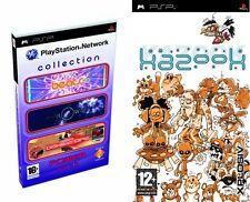 PlayStation Beats/flujo/Sifón Network Filtro de combate OPS & KAZOOK Nuevo y Sellado
