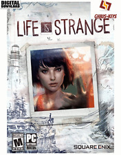 Life Is Strange Complete Season Episodes 1-5 STEAM Download Key Code [DE] [EU]