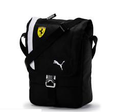 888a5c96c4 Puma Ferrari SF Fanwear Portable Bag Black -Official Shoulder Product