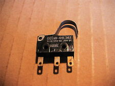 MICROSWITCH OMRON D2SW 01L36T