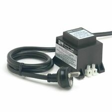 HPM 12V 60W Garden Light Transformer