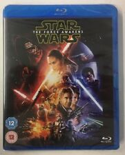 Star Wars: The Force Awakens [2xBlu-ray]