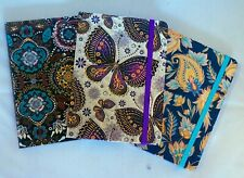 Shudehill Giftware Jazzy Journals Small Patterned Notebook - 3 Designs