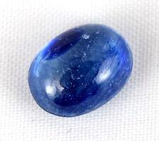 TOP : Echter Blau Saphir 5,62 Ct aus Ceylon