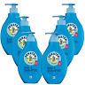 (14,58 €/ L) 6x 400ML Penaten Baby CATTIVA & shampoo senza profumo cura lacrime