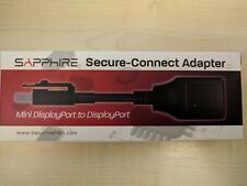 Sapphire Mini DP to DP Adapter