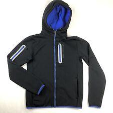 Vineyard Vines Sailing Tech Performance Hoodie Mens XS Navy Blue Jacket