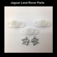 Land Rover Discovery 1 & 2 Headlight Trimmer Socket Headlamp Clips - STC3368 x3