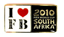 SPORT PIN/PINS-FIFA WORLD CUP SOUTH AFRICA 2010 [3956]