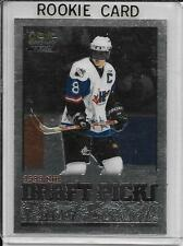99-00 O-Pee-Chee Chrome Pavel Brendl Rookie # 271