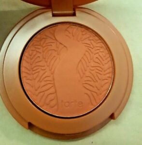 TARTE~Amazonian Clay 12 Hour Blush~QUIRKY~Coral~1.5g. NEW~GLOBAL