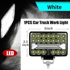 9-30V 108W LED Work Light Flood Spot Beam Offroad Boat Car SUV Driving Fog Lamp