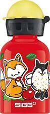 Sigg Forest Kids Bouteille Mixte enfant Multicolore 0 3 L