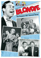 Blondie: The Complete 1957 Television Series [New DVD]