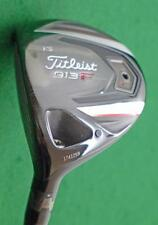 Titleist Graphite Shaft Left-Handed Golf Clubs