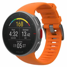 POLAR VANTAGE V taglia Unica arancione orologio multisport art. 90070738
