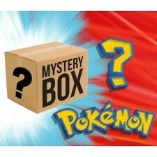 Pokemon Mystery Box VINTAGE cards