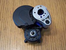 Traxxas 1/10 E-revo VXL 2.0 Transmission w/ 54T Spur Gear Motor Mount Cush Drive