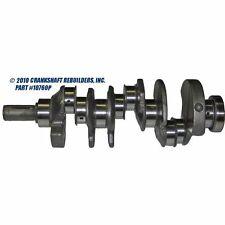 Engine Crankshaft Kit CRANKSHAFT REBUILDERS 10760P