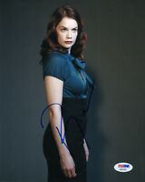 RUTH WILSON SIGNED AUTOGRAPHED 8x10 PHOTO VERY PRETTY PSA/DNA
