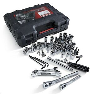 Craftsman, 108 piece Mechanics Tools Set 099575201080