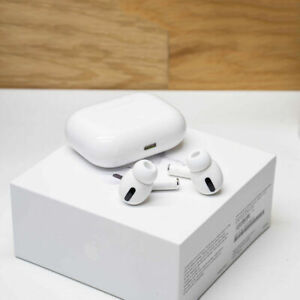 Apple AirPods 2nd Generation Headphone W/ Wireless Charging Case