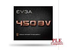 eVGA BV Series 450W 80PLUS Bronze Power Supply[100-BV-0450-K4]