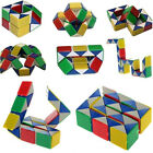 PUZZLE SNAKE PARTY BAG TOY LIKE 3D MAGIC CUBE TWIST NOVELTY GIFT