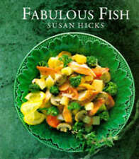Fabulous Fish, Hicks, Susan, New Book