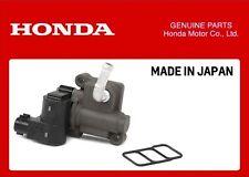 Honda d'origine Iacv inactif air vanne de contrôle Rotary série K EP3 DC5 CL7 K20A K20A2