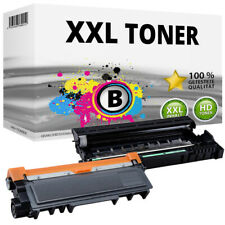 XXL Toner kompatibel Brother TN-2320 DR-2300 DCP-L2500 D L2520DW L2540DN L2560DW