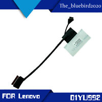 FOR Lenovo Thinkpad X390 Yoga Screen Cable FHD Screen Cable Touch Cable 01YU992