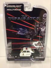 The Terminator 1977 Dodge Monaco 1:64 Scale Greenlight 44790C