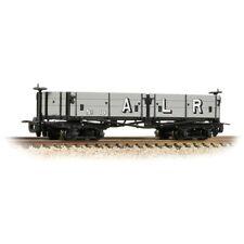 Bachmann 393-055, 009 scale,Narrow Gauge D Class open bogie wagon ALR grey