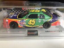 Adam Petty 1/24 Sprint 1999 Rookie Car Team Caliber NIB #695 Of 3120