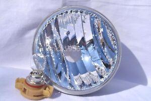 One Driving Fog Light Lamp w/Light Bulb For 2007-2012 Suburban Tahoe Acadia R=LH