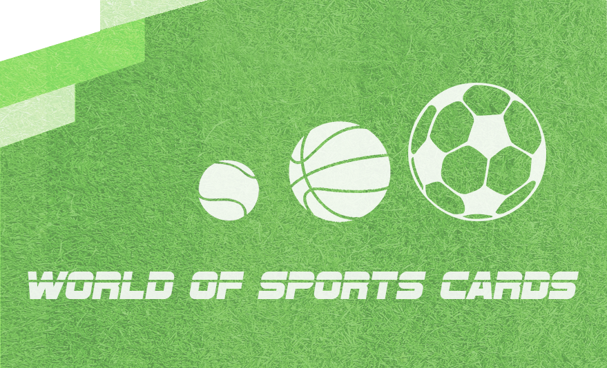 World of Sports Cards