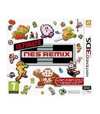 Nintendo - Ultimate NES remix