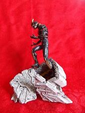 "NEW! MASKED KAMEN RIDER KUUGA / Figure 4.2"" 11cm BANDAI S.I.C KAIJU TOKUSATSU"