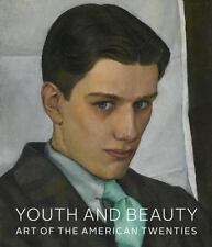 Youth and Beauty: Art of the American Twenties; NEW, Sealed Hardcover