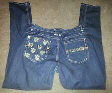 COOGI Signature Jeans Size 14
